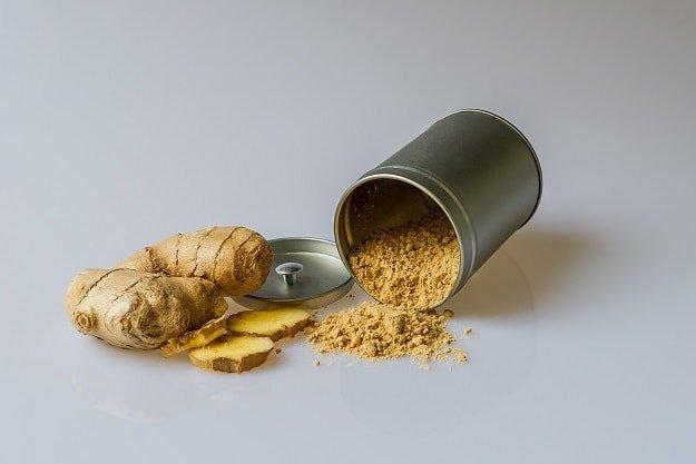 Ginger Oil   Essential Oils for Arthritis