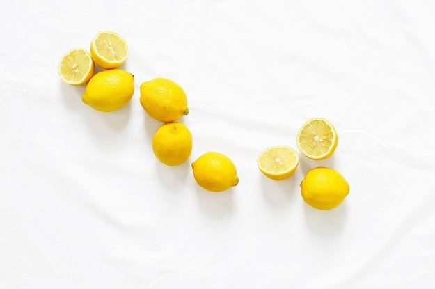 Lemon Essential Oil | Essential Oils for Nausea and Their Uses
