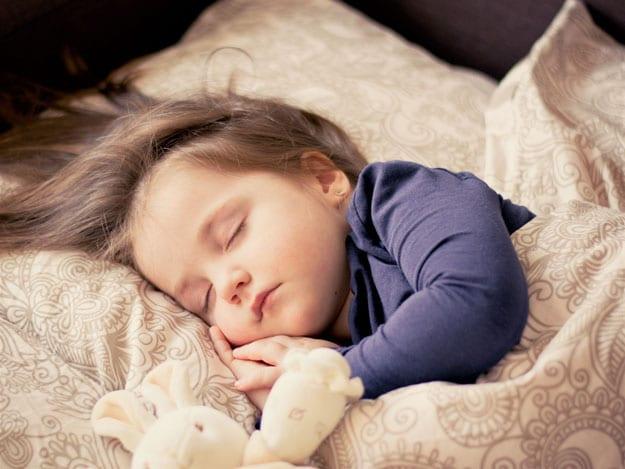 Helps You Sleep Better | Humidifier Benefits