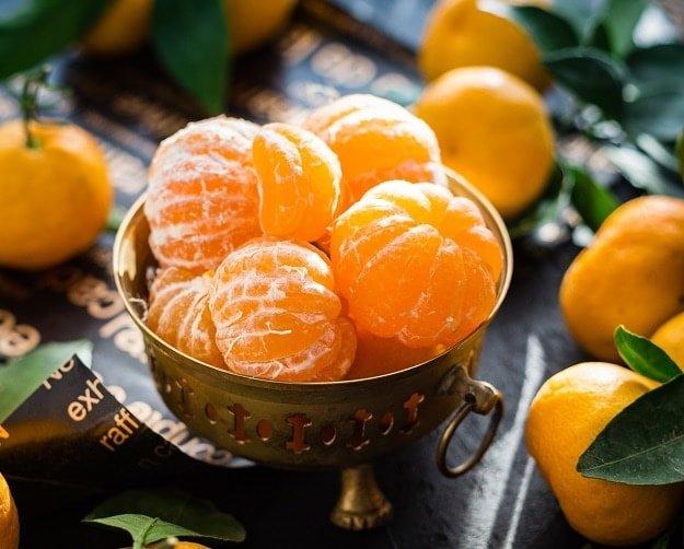 Orange Essential Oil   Essential Oils for Arthritis