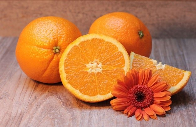 Orange   Essential Oils for Sleep and How To Use Them