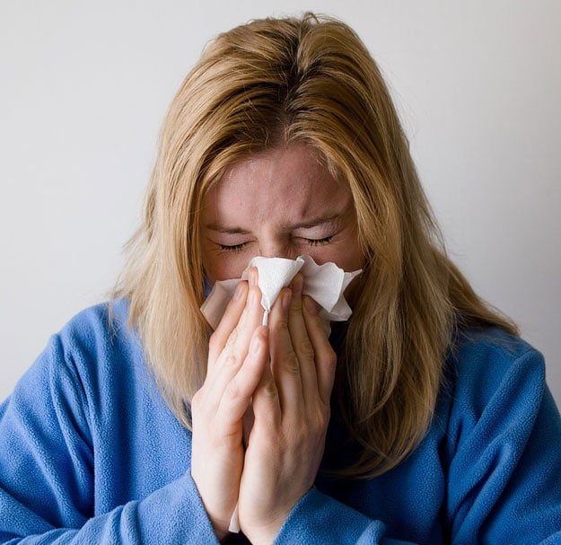 Prevents Colds And Flu Viruses | Humidifier Benefits