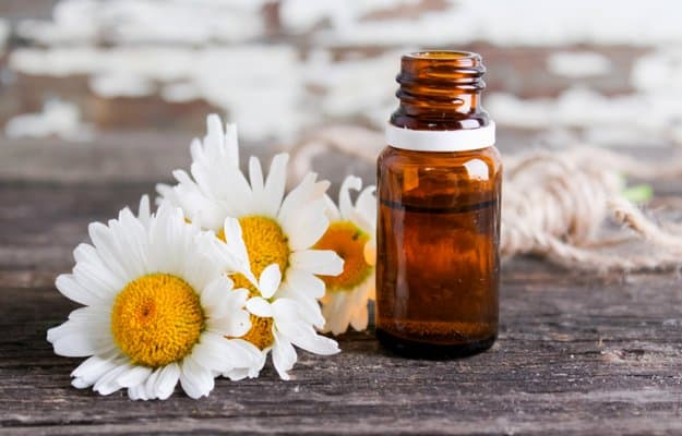 Chamomile Oil | Essential Oils for Headaches