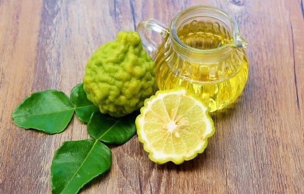 Bergamot Oil | Essential Oils for Headaches