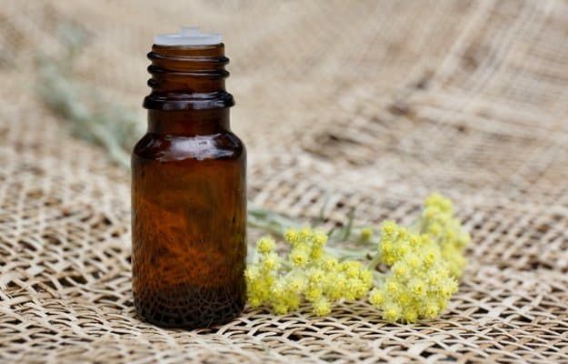 Helichrysum Oil | Essential Oils for Headaches