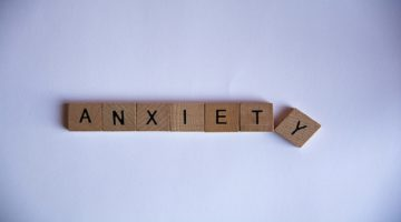 How Essential Oils Help Anxiety