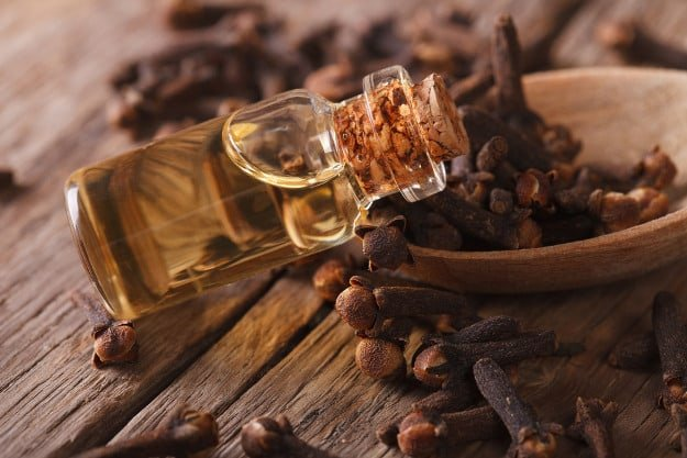 Clove | Essential Oils for Warts