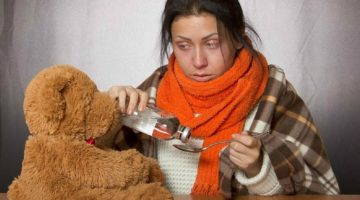 The Best Essential Oils for Colds and the Flu | Life Beyond Organic