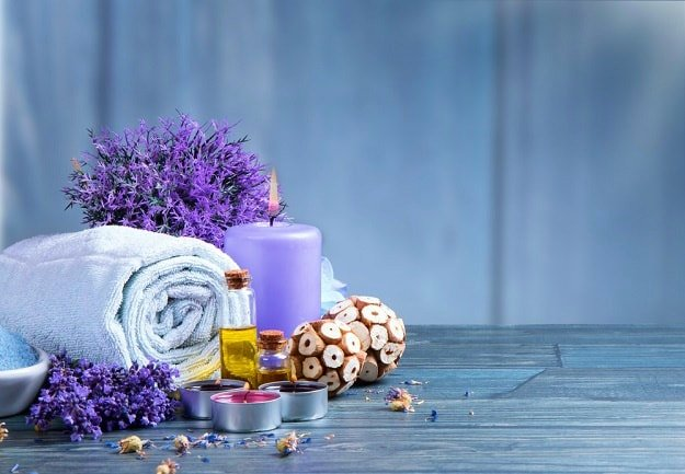 Lavender | Aromatherapy Guide: Managing Your Emotions