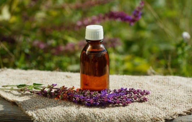 Clary Sage Oil | Essential Oils for Headaches