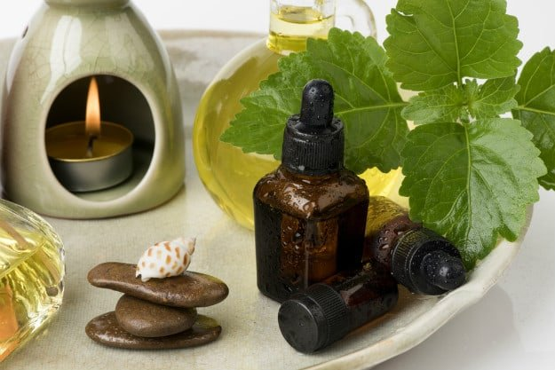 Patchouli | Aromatherapy Guide: Managing Your Emotions