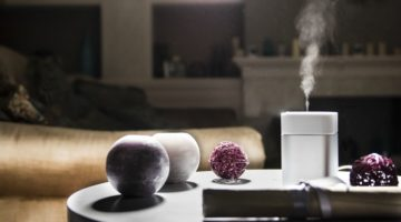 Feature | Best Essential Oil Diffusers For Your Home