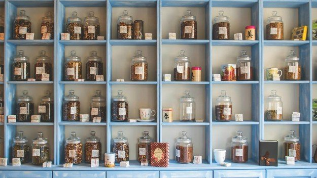 Store the Jar for a Month | How To Make Patchouli Oil? | A Life Beyond Organic Guide