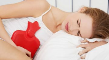 Organic Herbs   Will Consumption End Menstrual Cramps?