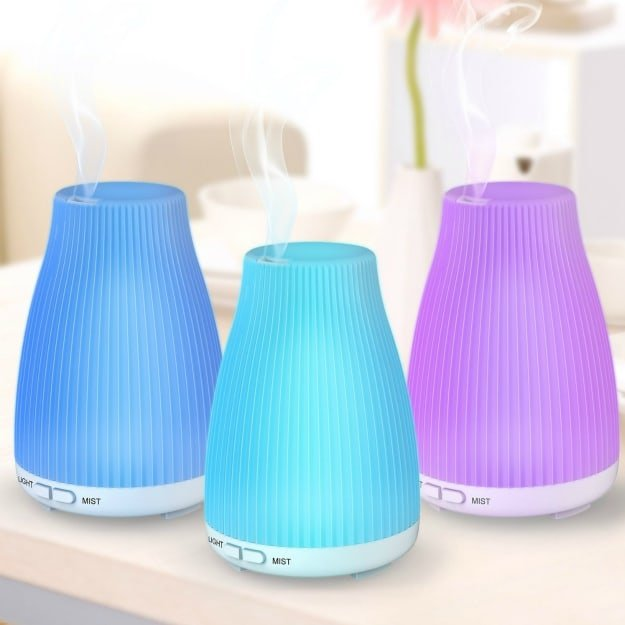 Experience the Quality of AromaSoft Aromatherapy Essential Oil Diffuser   Best Essential Oil Diffusers For 2017