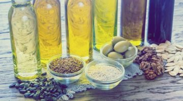 Featured | A Life Beyond Organic Guide To Carrier Oils