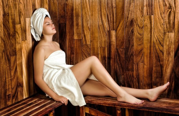 Enhance Your Sauna Session | Effective Essential Oil Uses