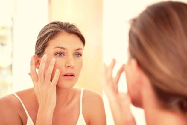 Always Monitor Your Skin | Organic Skin Care Tips And Tricks