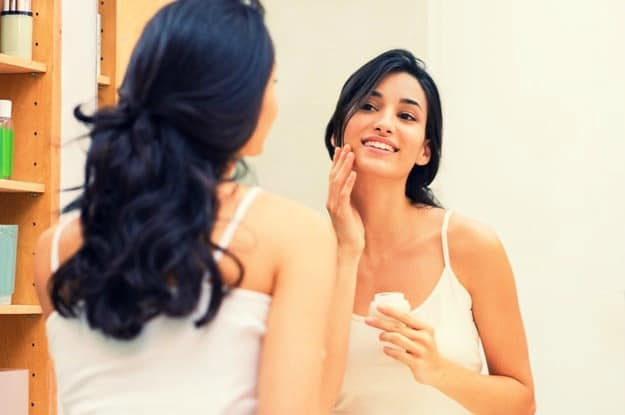 Use Cream or Milk Cleansers | Organic Skin Care Tips And Tricks