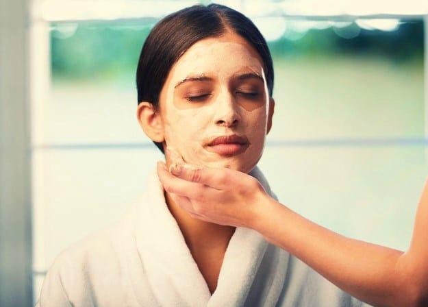 Use Organic Exfoliants | Organic Skin Care Tips And Tricks