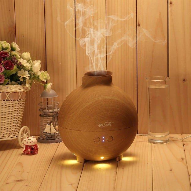 Top Rated Essential Oil Diffusers For Large Rooms | Top Rated Essential Oil Diffusers For Large Rooms