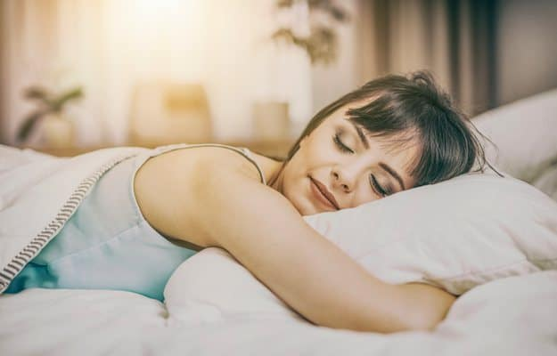 Sleepy Time   Essential Oil Recipes For Your Diffuser