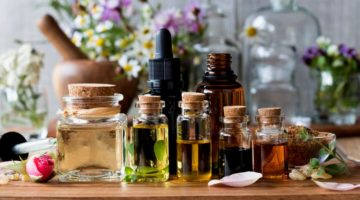 9 Essential Oil Recipes For Your Diffuser
