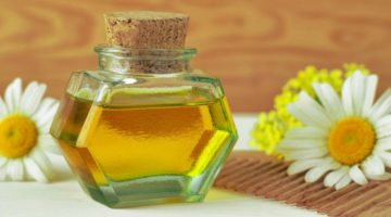 Feature | Surprising Chamomile Essential Oil Benefits