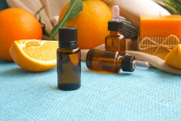 Sweet Orange | Christmas Essential Oils | Christmas Essential Oils For Some Festive Aromatherapy
