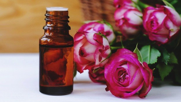 Increase Blood Circulation with Rose Essential Oil | Essential Oils For High Blood Pressure You Need To Know