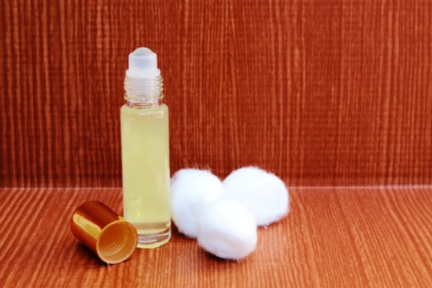 Homemade Perfume Concoction   Organic Christmas Gifts Your Family and Friends Will Love
