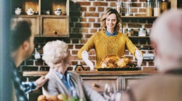 Feature | Organic Thanksgiving Recipes To Cook This Holiday